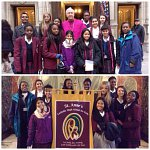Trip to Westminster Cathedral